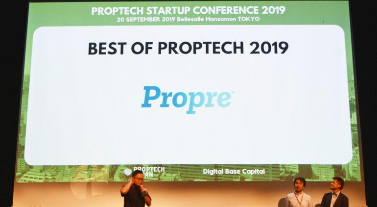 best of proptech 2019